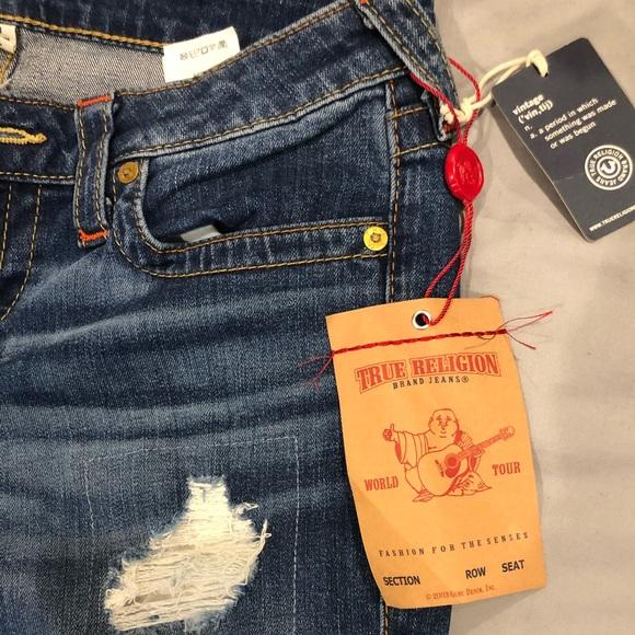 92a92dffeeb42 True Religion Jeans | Never Worn | Poshmark